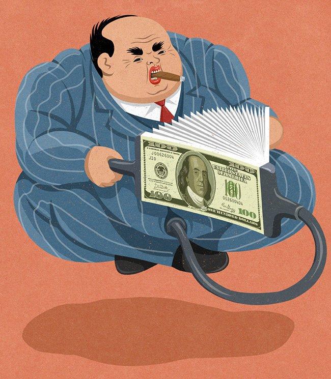 Fat Man Money