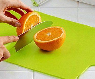 Food Icons Cutting Mats
