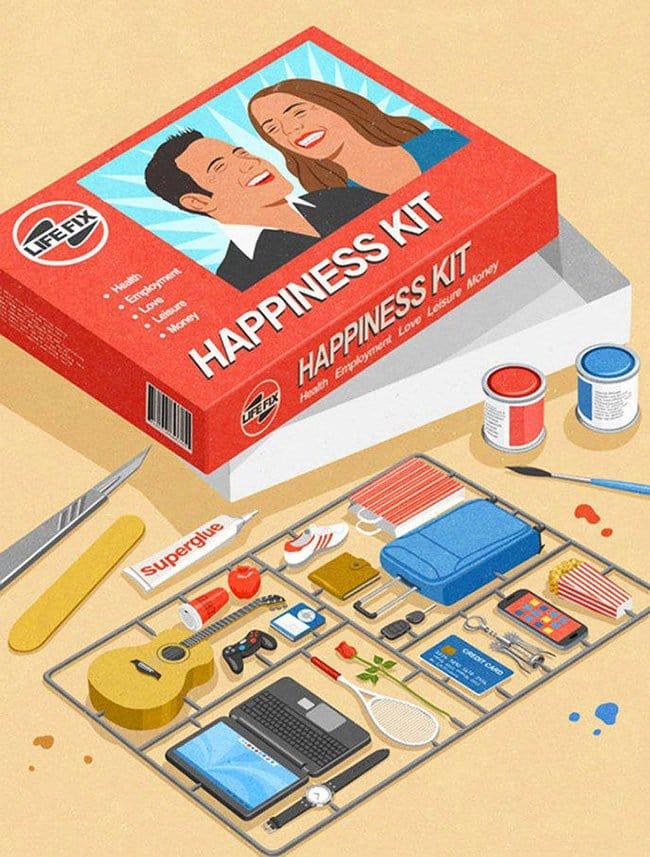 Happy Kit