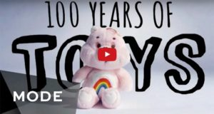 Most Popular Toys Last Hundred Years