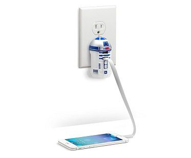 R2-D2 Wall Charger