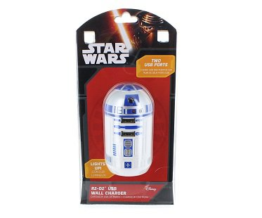 R2-D2 Wall Charger usb