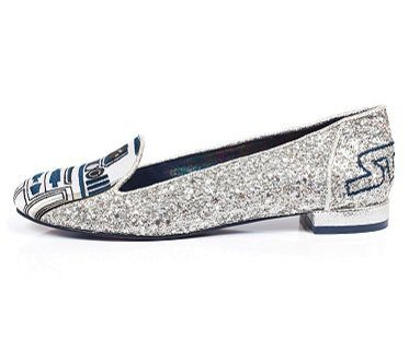 R2-D2 Women's Shoes