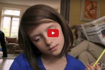 Save The Children Video