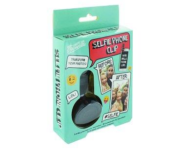 Selfie Phone Clip box