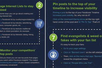 Useful Facebook Features Marketer