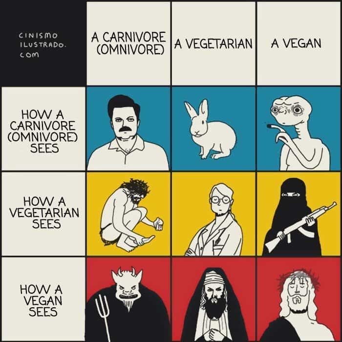 Vegan Veggie