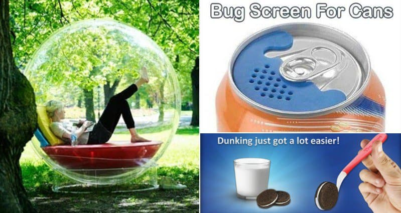Nice Awesome Inventions Part - 10: Awesome Inventions