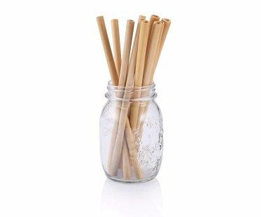 bamboo drinking straws reusable