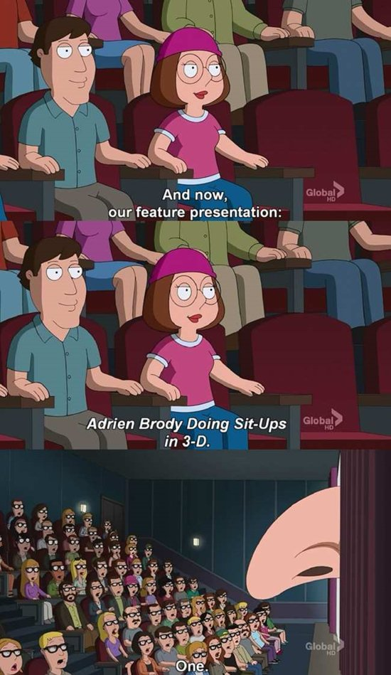best-family-guy-moments-brody