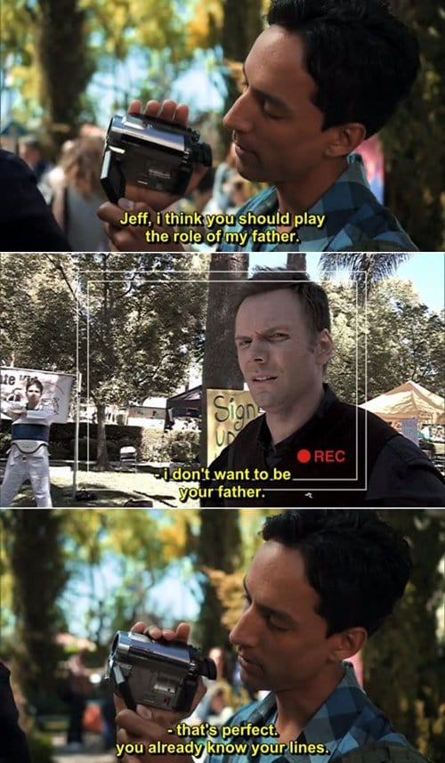 community-father