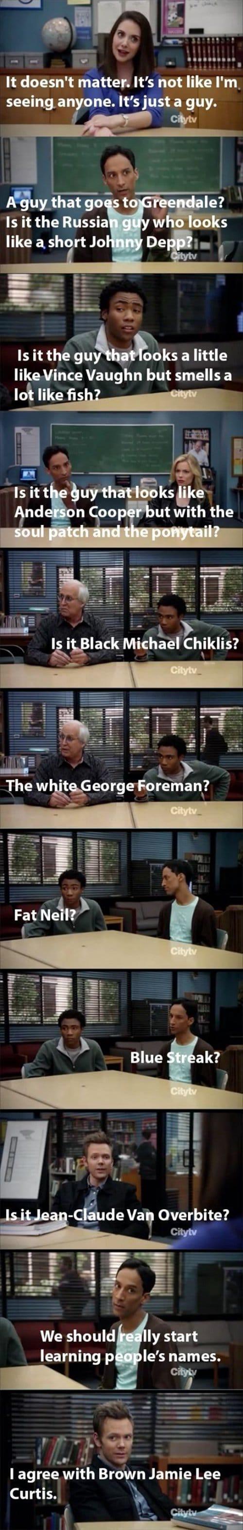 community-names