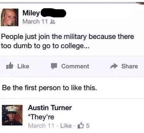 cringe-military