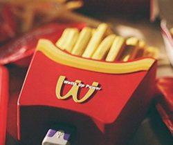 fries phone charger