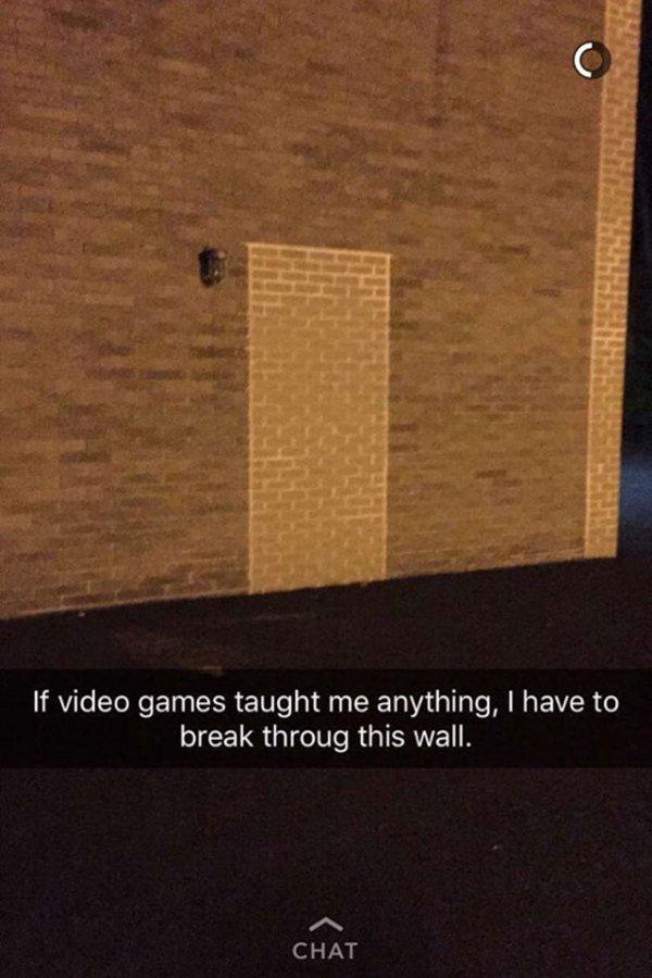 hilarious-snapchats-break
