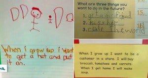 kid life goals
