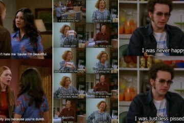 that 70s show part one