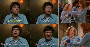 that 70s show part two