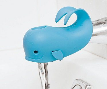 whale faucet cover