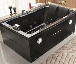 2 person whirlpool bathtub