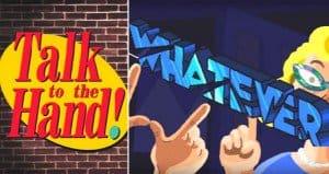 A-Z Of '90s Slang