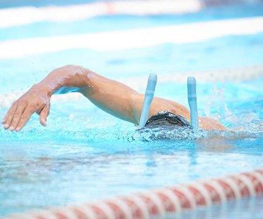 Advanced Snorkel Device powerbreather