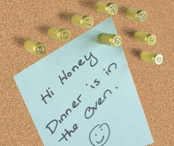 Bullet Casing Push Pins