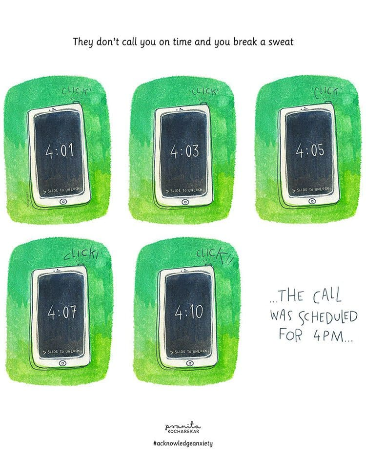 Call On Time