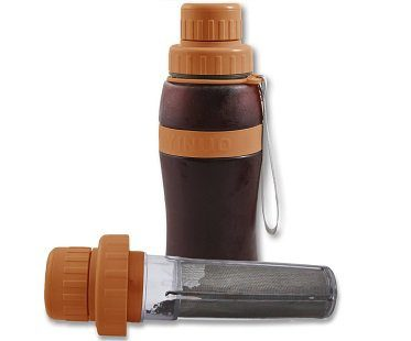 Cold Coffee Making Bottle