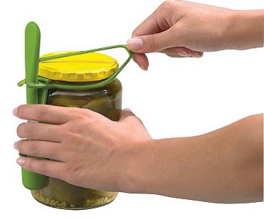 Condiments Fridge Fork jar