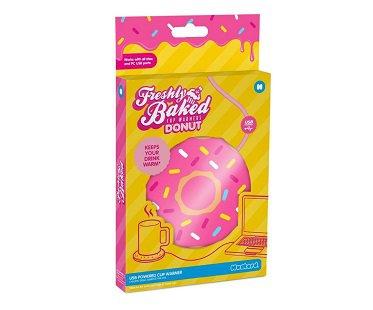 Donut Cup Warmer box