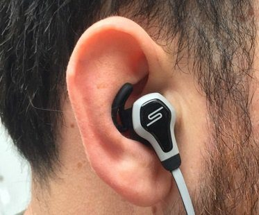 Earbuds With Heart Rate Monitor