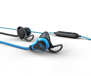 Earbuds With Heart Rate Monitor sport