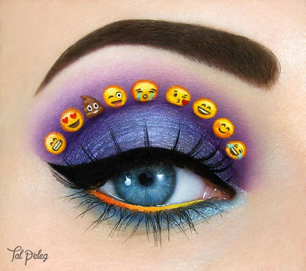 Emoji Eye