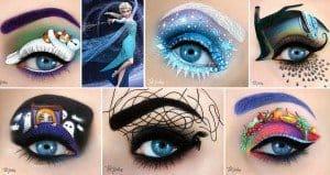 Eye Art Tal Peleg