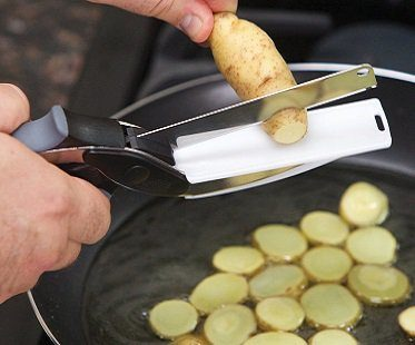 Food Cutting Scissors