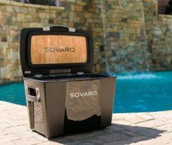 Luxury Cooler