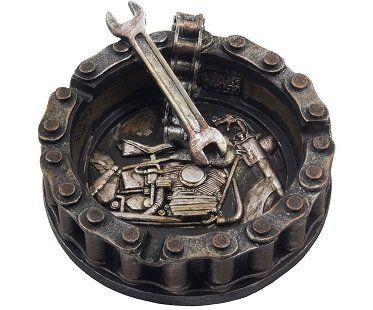 Motorcycle Chain Ashtray wrench