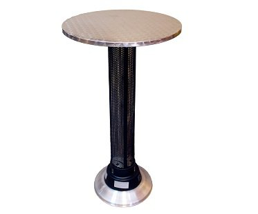 Patio Heater Table electric