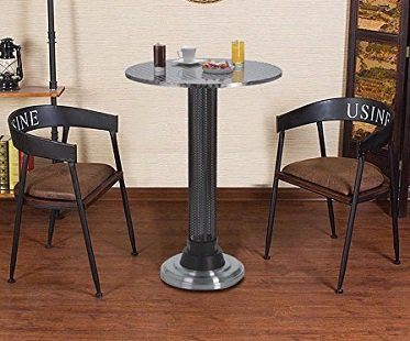 Patio Heater Table indoor