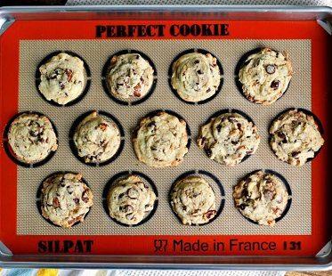 Perfect Cookie Baking Sheet