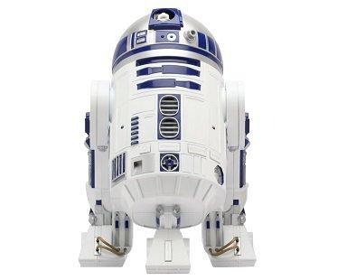R2-D2 Bubble Machine toy