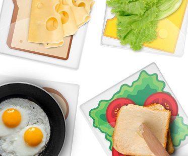 Sandwich Chopping Boards