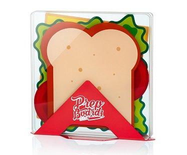 Sandwich Chopping Boards set