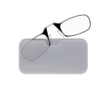Stick Anywhere Reading Glasses pouch