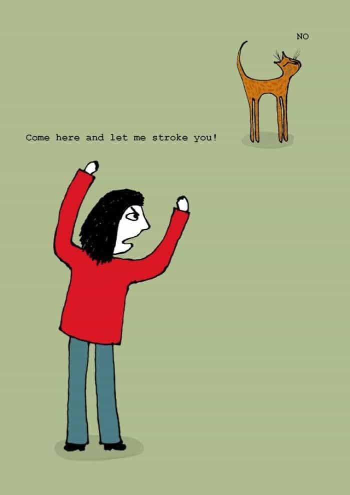 Stroke You