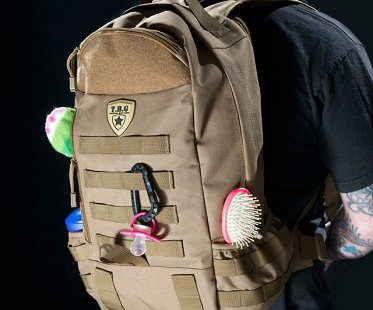 Tactical Baby Gear Backpack