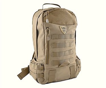 Tactical Baby Gear Backpack bag