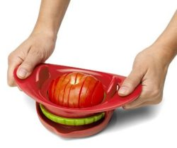 Tomato Slicer And Wedger