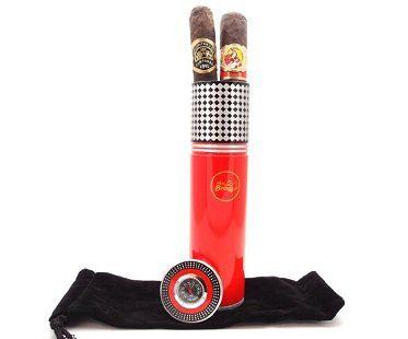 Travel Cigar Humidor